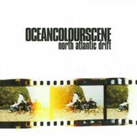 Ocean Colour Scene - North Atlantic Drift (CD Album, 2003)