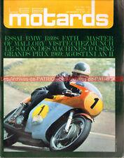 Les MOTARDS 11 MÜNCH MAMMUT ZUNDAPP DERBI JAMATHI KREIDLER GP d'Espagne 1969