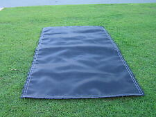 NEW 26 x 14 Hills TRAMPOLINE MAT with 80 wires 3 Yr Wty Stitching AUSSIE MADE