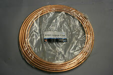 COPPER PLUMBING TUBE 8.00mm X 0.60mm X 10 meters, LAWTON TUBES, NEW SEALED, R220