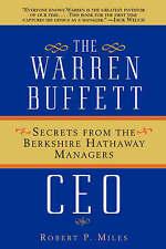 The Warren Buffett CEO: Secrets from the Berkshire Hathaway Managers by Robert …