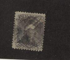 US 99 used  with cert  catalog $1,600.00 genuine  cert #  13  9925