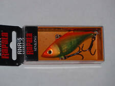 Rapala Rattln Rap RNR 5 CGFR Japan special Fishing lure