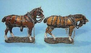 BCHLIMB02 - British Limber Horses #1 - Chippawa - John Jenkins