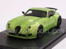 Wiesmann GT MF5 Green Metallic PRO-R Series 1:43 SCHUCO 450888400
