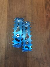 "VP-747 80s vintage 1/2"" spindler BearTrap Pedal BMX old school"