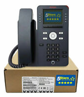 Avaya J169 IP Phone (700513634) - Brand New, 1 Year Warranty