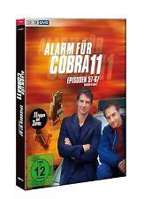 "ALARM FÜR COBRA 11 ""STAFFEL 6 & 7"" 3 DVD BOX NEUWARE"