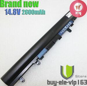 Battery for Acer Aspire V5-431 V5-471 V5-531P V5-551 V5-571 4ICR17/65 AL12A32