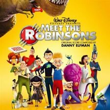 OST - Meet the Robinsons CD NEU