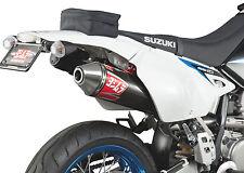 Street RS2 C.F. S.S. Full Exhaust Yoshimura 2166502 00-17 Suzuki DRZ400S/SM