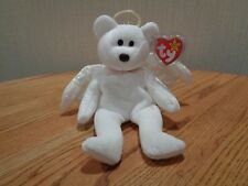 Ty Beanie Baby Halo 1998 With Errors - Stamp #425