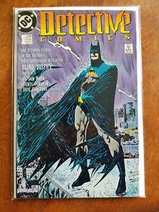 BATMAN DETECTIVE COMICS #600 DC COMICS  1 BOOK  COMIC LOT