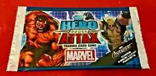 Topps Hero Attax Trading Card ONE PACK Sealed, unopened