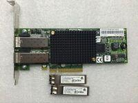 DELL IBM Emulex 8GB Dual Port FC Dell LPE12002-E HBA Fibre Channel PCI-E