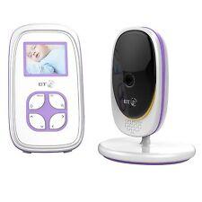 BT Video Baby/Bambino Camera Da Letto Vivaio MONITOR 2000 con visione notturna - 58497