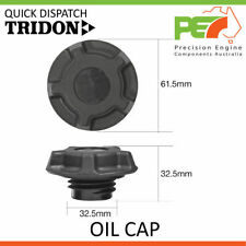 New * TRIDON * Oil Cap For Hyundai iMax ix35 Santa Fe 2.4 2.0 2.7 V6