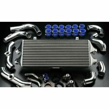 GReddy 12040201 Type24F Intercooler Kit For Mazda RX7 FC3S 13B-T 1989-1991