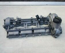 CHRYSLER / MERCEDES BENZ S E ML CLASS 3.0 CDI OM642 RIGHT SIDE ROCKER COVER