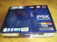 Asus P5K Socket 775 MotherBoard BRAND NEW *Intel P35