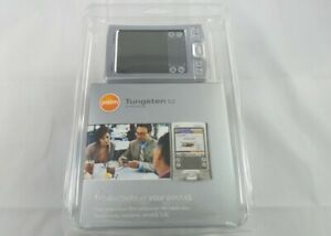 For Collectors Only - Palm Tungsten E2 Handheld PDA - Gray Box (1045NA)