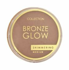 Collection 2000 Bronze Glow Shimmering 2 Shades Medium 2