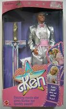 Barbie Doll Ken Super Star No. 1535 1988 Mattel New