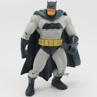 DC Super Hero Fat Batman Movable PVC Action Figure Collectible Model Toy