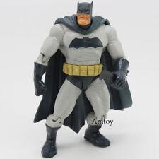 DC Super Hero Fat Batman Movable PVC Action Figure Collectible Model Toy