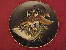 PINTAIL DUCK collector plate TOMMY HUMPHREY Bradford Exchange WATER BIRDS Ducks