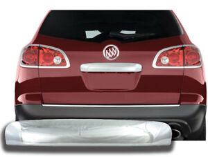 Fits Buick Enclave 2008-2015 ABS Chrome Rear Tailgate Molding Accent Trim
