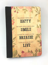 Kindle Cover with Inspirational Quotes