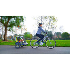 Bicycle Child Trailers For Sale In Stock Ebay