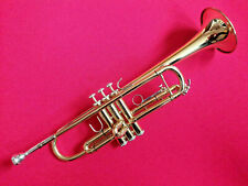 Bach Bb -Trompete Modell TR 300   Lackiert. TOP !