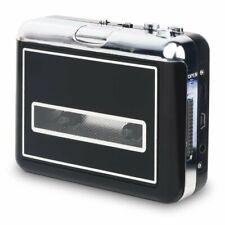 USB Convertidor y Reproductor de Cinta casetes,Convertir Audio Cassette to MP3