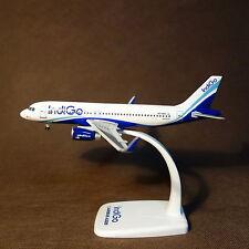 1/200 IndiGo Airbus A320-200 Model Landing Gears w A320NEO sharklet winglets