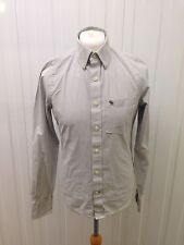 Mens Abercrombie & Fitch Shirt - Small - Muscle Fit - Great Condition