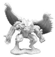 Reaper Miniatures 77112 Bones - Agramon44; Pit Fiend