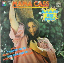 ID2175z - Mama Cass - Mama's Big Ones - MFP 50252 - vinyl LP - UK