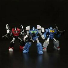 Transformers Generations War for Cybertron:Siege Deluxe Refraktor 3-Pack limited