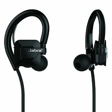 Jabra Step Black Ear-Hook Headsets (including Charging Case)