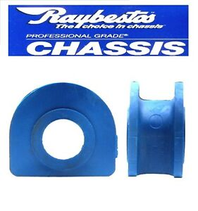 Suspension Stabilizer Bar Bushing Front Professional Grade RAYBESTOS 550-1130