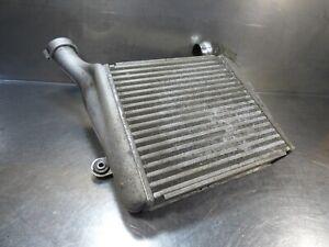 Porsche PANAMERA 970 3,0 TDI Ladeluftkühler Intercooler Links 97011020935