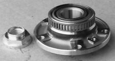BMW 3 Series E46 M3 1999-2007 Front Wheel Hub Bearing Kit