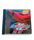 Vintage Need For Speed Ii 2 Se Cd Rom 1997 Windows 95 Pc Computer Video Game