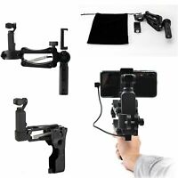 OSMO POCKET Z Axis 4th Axis Stabilizer for DJI Pocket Gimbal Camera & Smartphone