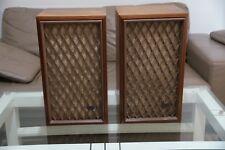 Modified & Restored Radioshack Nova 6  Bookshelf Speakers