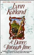 A Dance Through Time (Macleod Family) Kurland, Lynn Mass Market Paperback