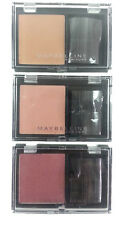 Maybelline Expert Wear Blusher/Blush with Brush (3 Pack) [3 Shades Available]