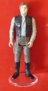 Star Wars Vintage Kenner or Palitoy Action Figures Brand New Display Stands